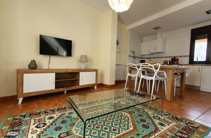 Apartamento Dúplex 2