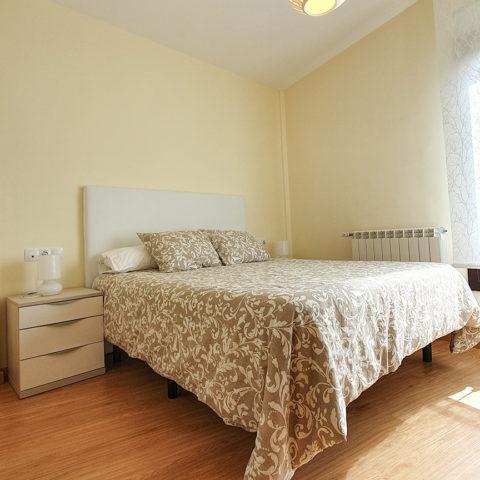 Dormitorio Dúplex 1